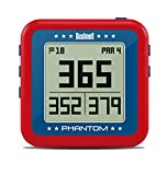 4. Convenient and easy usage — Bushnell Phantom Golf GPS Review
