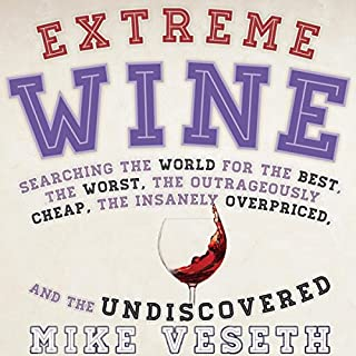 Extreme Wine cover art