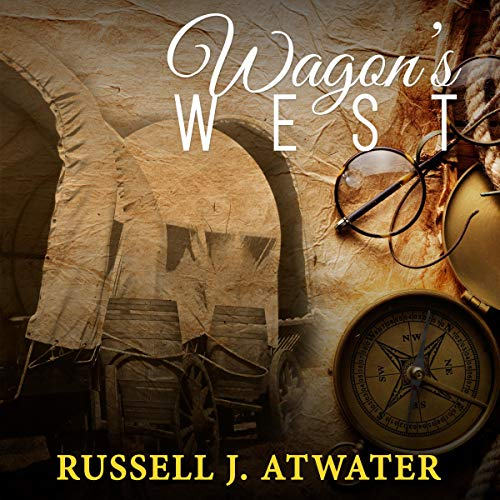 Wagons West cover art
