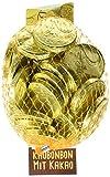 Hitschler Goldmünzen Kaubonbon (1 x 150g Beutel)
