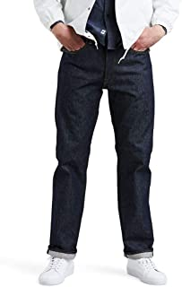 Men's 501 Original Shrink-to-fit Jeans