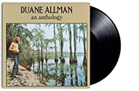 An Anthology by Duane Allman (1990-10-25)