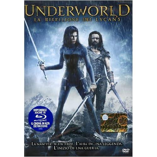 Underworld-La Ribellione Dei Lycans
