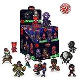 【ミステリーミニ】『スパイダーマン:スパイダーバース』シリーズ1(12個入りボックス)