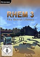 Rhem 3 - [PC] [ドイツ語版]