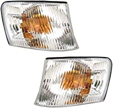 Front Turn Signal Light fits TOYOTA CHASER 1996 1997 1998 1999 2000 2001 Marker Parking Corner PAIR