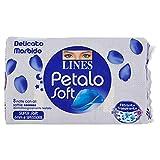 Lines - Lines Petalo Soft Notte, 8 PZ