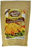 Baker's Rack Gluten Free Original Breading Mix, 12 Ounce