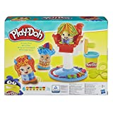 Play Doh PDH Core Kit Peinados Locos, Multicolor (Hasbro B1155EU4)