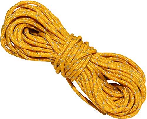 Nordisk Polyester Guy Rope Corde 3.0 mm, 15 m Polyester Guy 3,0 mm, 15 m 3.0 mm/15 m reisa 4, reisa 6