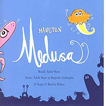 Maneten Medusa