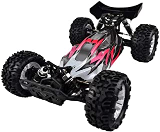 VRX Racing 1/10 Scale Buggster Buggy RC Car Off-Road Truggy RH1031