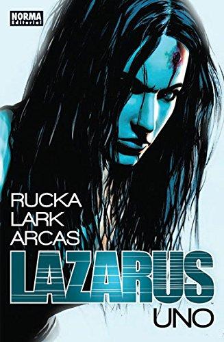 LAZARUS 1. FAMILIA (Usa - Lazarus)