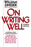 On Writing Well: An Informal Guide to Writing Nonfiction