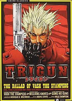 Best trigun complete series Reviews