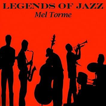 Legends Of Jazz - Mel Torme