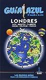 Londres: Londres Guía Azul (Guias Azules)