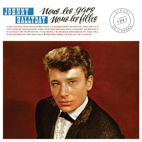 Nous Les Gars, Nous Les Filles/Visuel 1961