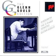 Hindemith;Piano Sonatas 1