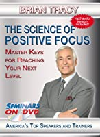 The Science of Positive Focus - Brian Tracy Motivational DVD Training Video