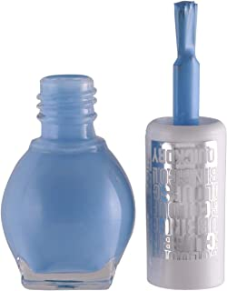 Miss Sporty Nail Polish - Blue, 7 ml