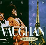 Songtexte von Sarah Vaughan - In the City of Lights
