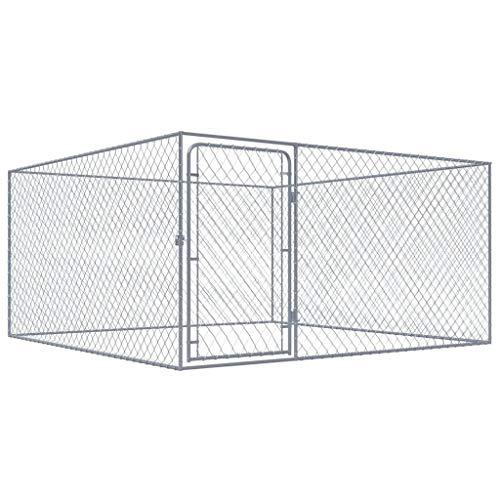 classifica gabbie zincate per cani