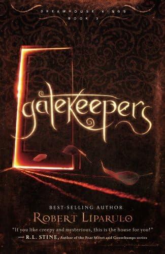 Gatekeepers Dreamhouse Kings product image