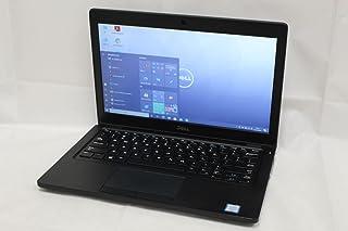 可 良品 12.5インチ DELL Latitude 5290 Windows10 八世代i7-8650U 16G SSD-256G 無線 Bluetooth カメラ Office有 Windows11対応 中古 パソコン