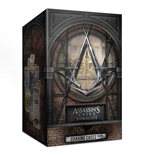 Assassin's Creed Syndicate Charing Cross Edition [Xbox ONE]
