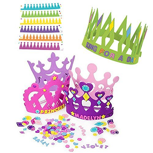 Kids' Party Games & Crafts