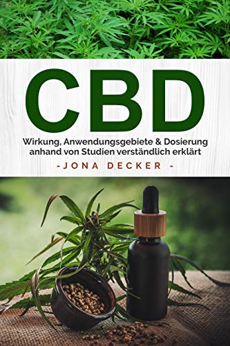 CBD: Wirkung, Anwendungsgebiete &...