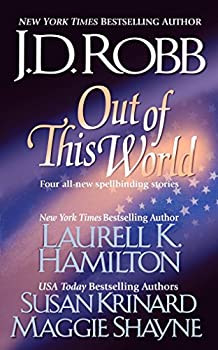 Mass Market Paperback Out of this World Book