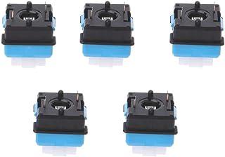 مفاتيح كيبورد ميكانيكية Romer-G متوافقة مع لوحات المفاتيح لوجيتيك G310 G512 G513 K840 G613 G810 G910 G413 Pro (Romer-G Tou...