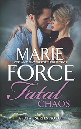 Fatal Chaos (The Fatal Series)