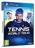 Tennis World Tour - Versión Español PS4 [Edizione: Spagna]
