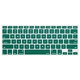 MOSISO kc-13mba-Peacock-Green