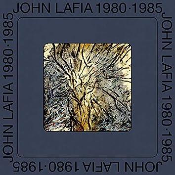 John Lafia 1980-1985