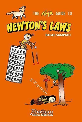 The Aha Guide to Newton's Laws (Fourth Edition,2015)