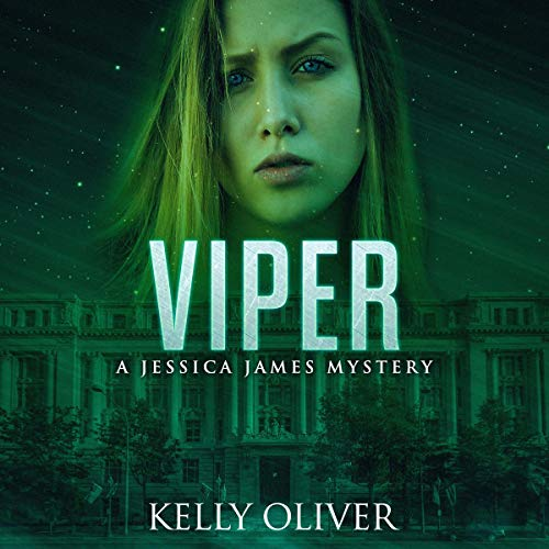 VIPER (A Suspense Thriller) cover art
