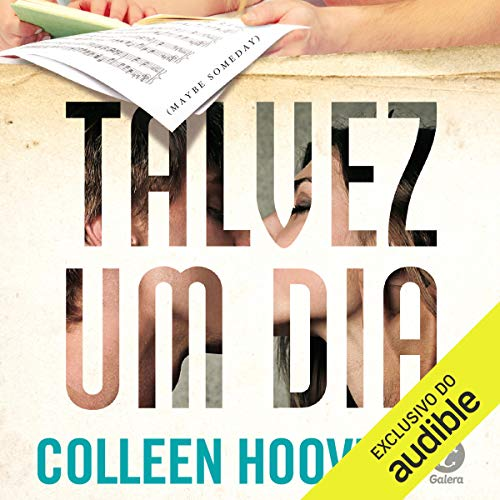 Talvez um dia [Maybe Someday]                   By:                                                                                                                                 Colleen Hoover                               Narrated by:                                                                                                                                 Isaura Jones,                                                                                        Yuri Magalhães                      Length: 11 hrs and 11 mins     Not rated yet     Overall 0.0