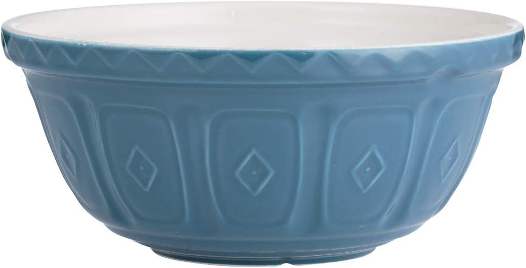 Mason Cash Exclusive Limited time trial price Collection S12 Mixing - Bargain Bowl 4.25 Quart