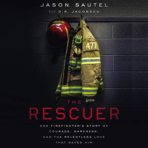 The Rescuer cover art