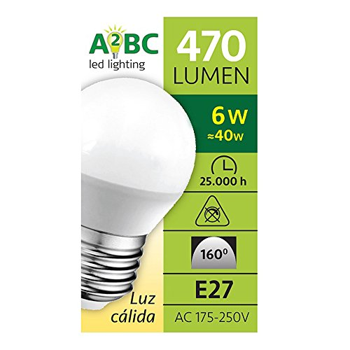 A2BC LED Lighting 554003800300