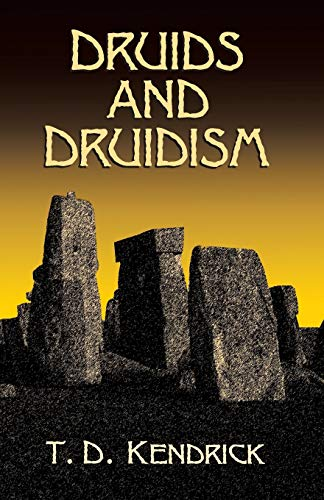 Druids and Druidism (Dover Occult)