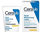 L'Oreal Cerave Crema Facial, SPF 25, 52 ml
