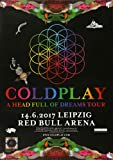 Coldplay - Head Full of Dreams, Leipzig 2017 »