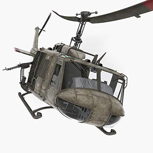 Militar Modelo Plástico Juguetes, EE.UU. 1/48