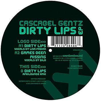 Dirty Lips EP