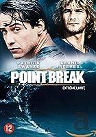 dvd - Point Break (1 DVD)